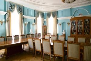Аренда Комнаты переговоров В Подмосковье - Морозовка