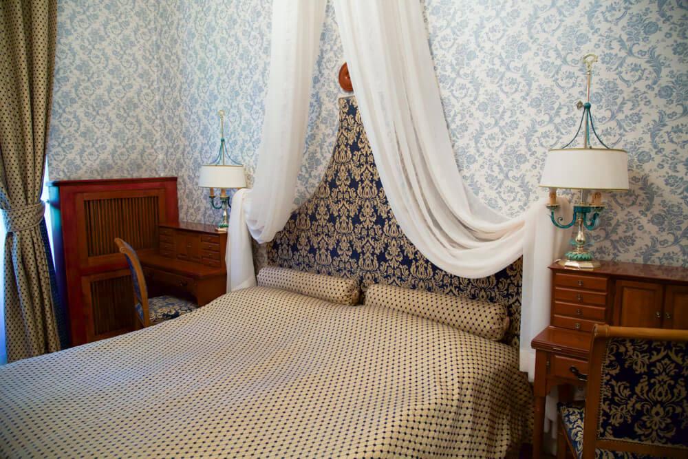 Спальня Номер Люкс Морозовка