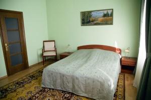 Отдых в Коттедже Парк Отель Морозовка