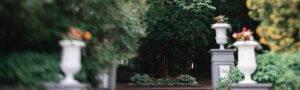 Парк в Парк Отеле Морозовка