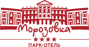 Логотип парк -отеля Морозовка