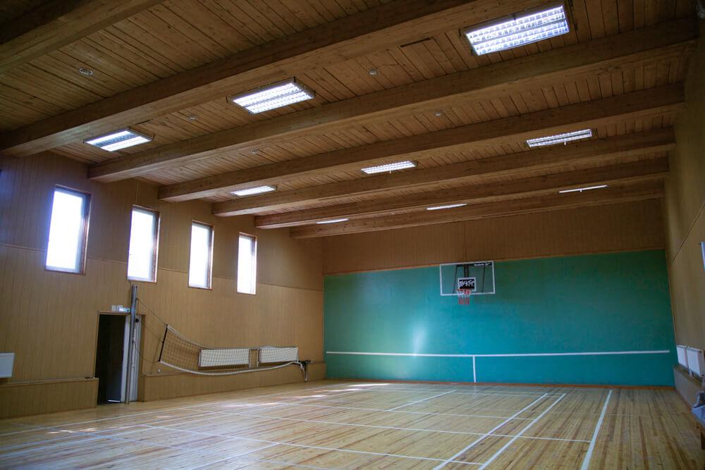 Спортивный клуб Отеля Морозовка
