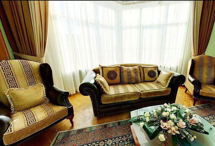Гостиная Филиал Главного корпуса