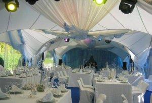 шатер на свадьбу Зеленоград