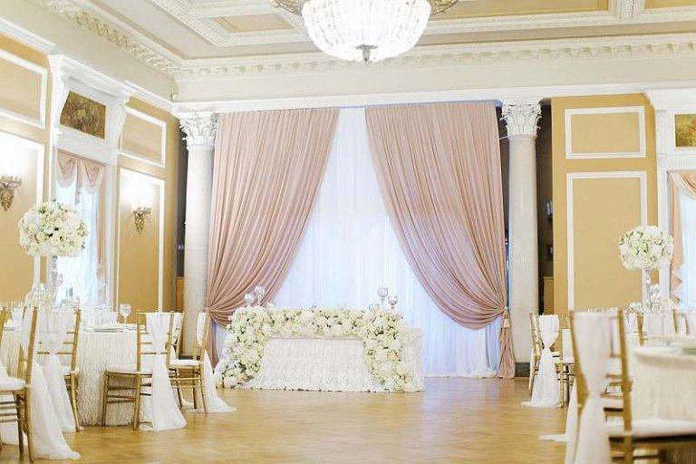 Аренда Ресторана для свадьбы