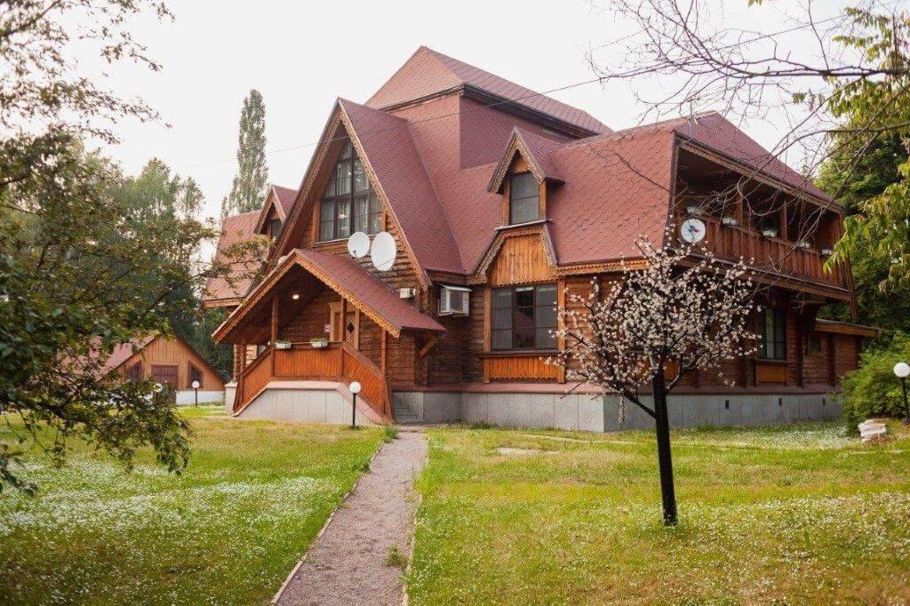 Релакс комплекс Гостевой дом в Морозовке