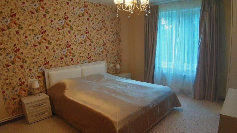 Спальня №1 в даче №9