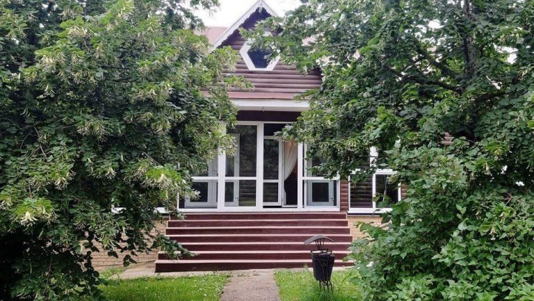 Дачный дом №9 в аренду на 6 человек